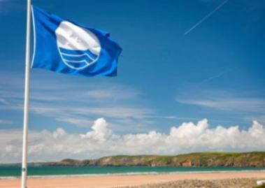 13 Blue Flags and 5 Green Coast Awards for Donegal