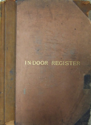 Dunfanaghy Workhouse Register