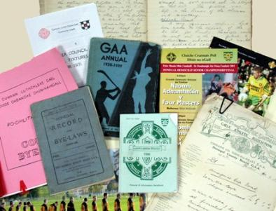 GAA Archives