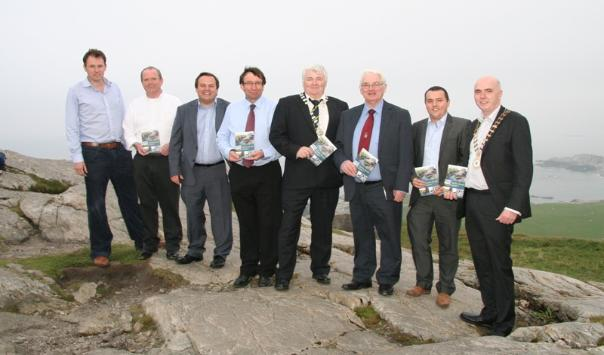 Malin head launch