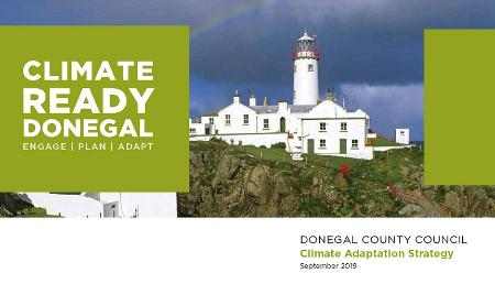 climate adaptation donegal cover