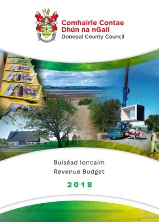 Adopted Revenue Budget 2018