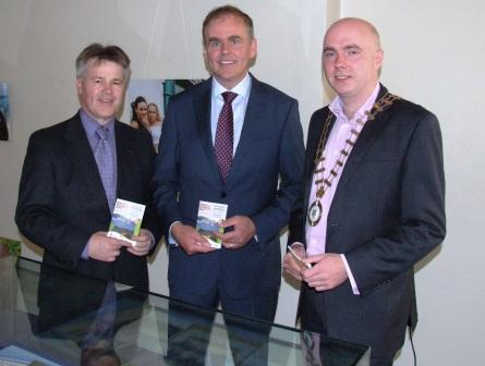 County Donegal Heritage Week Event Guide Launch
