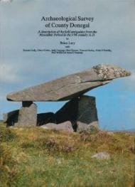 Cover of Archaeological Survey 1983