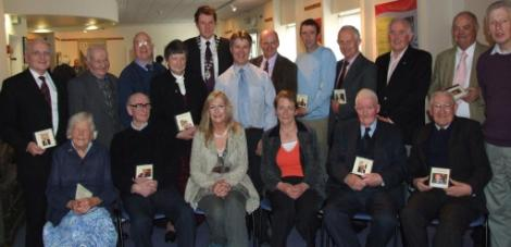 Donegal Life and Lore Launch