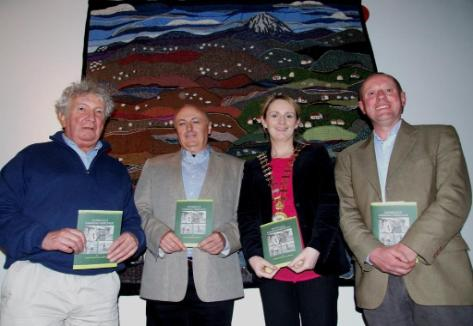 Launch of Donegals Farming Heritage Booklet