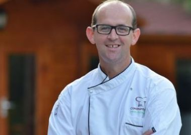 Celebrity Chef Brian Mc Dermott Free Cookery Demonstration