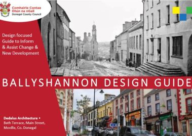Ballyshannon Design Guide to be launched 379x269