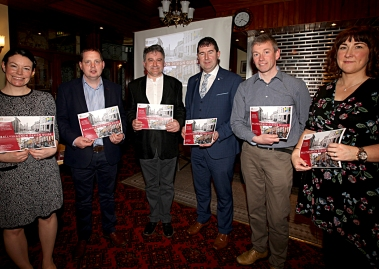 Ballyshannon Design Guide launch 2 379x269