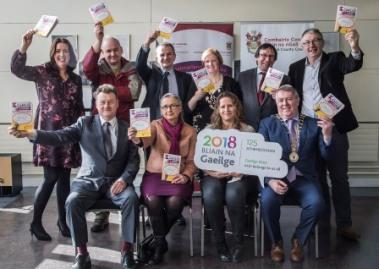 Seachtain na Gaeilge 2018 11