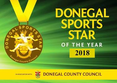 Donegal Sports Star Awards 2018