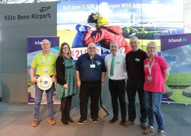 Group at CologneBonn Airport 379x269