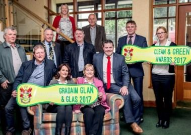 New Clean & Green Awards