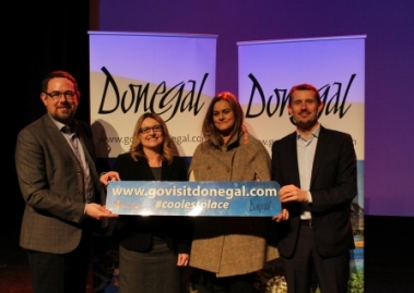 Donegal Tourism Seminar 2
