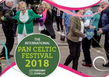 Pan Celtic