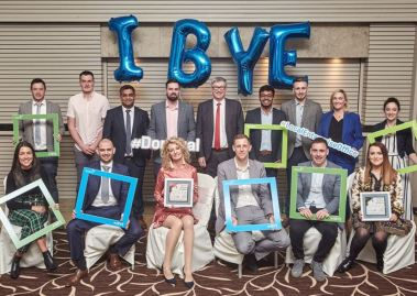 IBYE Donegal Finalists 2019 379x269