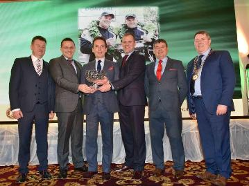 Donegal Sports Star awards Overall