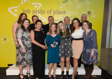 Fanad scoops top Pride of Place prize
