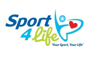 Sport for Life 379 x 269