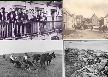 New Exhibition on Donegal in 1916