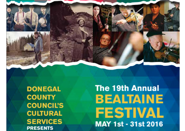 Bealtaine 2016 Donegal 1