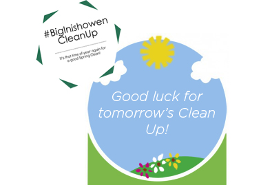 Inishowen Big Clean Up