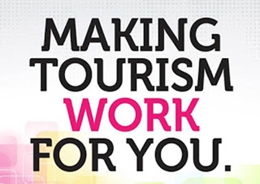 Making tourism work for u