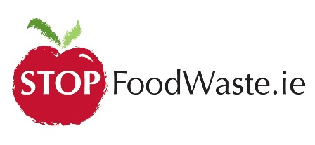 Stop Food Waste logo