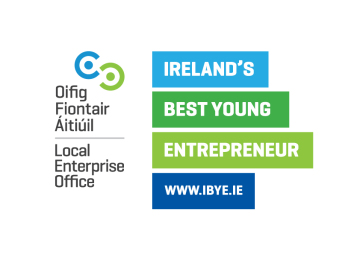 Ireland's Best Young Entrepreneur competition