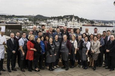 Marine Tourism Course at LYIT Killybegs