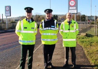 Cross border Christmas Drink Driving Campaign Launched