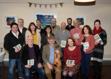 Letterkenny Trad Week 2017 launched