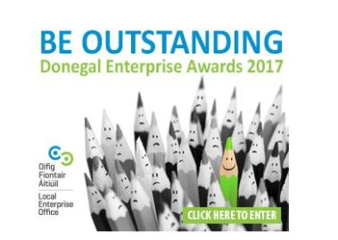 Donegal Enterprise Awards 201