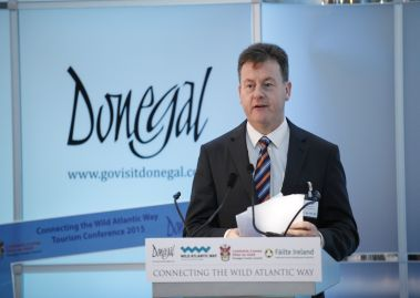 Collaborating locally to compete globally – the Donegal Tourism experience