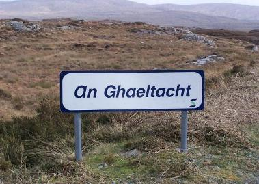 135 new jobs in the Donegal Gaeltacht in 2016