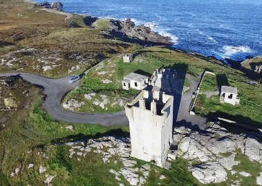 Visitor Management Plan for Malin Head