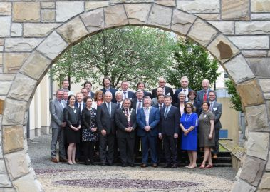 The new North West Strategic Growth Partnership