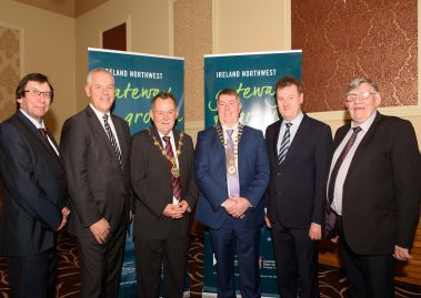 North West Strategic Growth Partnership 4