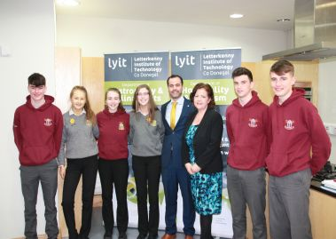 TY students to benefit from Tourism Training Programme