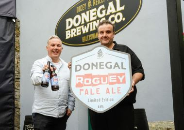 Donegal Roguey