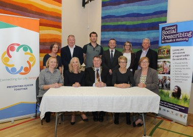 Mental Health Connecting in Donegal