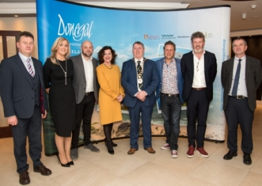 Donegal Tourism Seminar Autumn Speakers 379 x 269