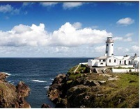 Fanad Lighthouse Image