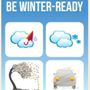 Be Winter Ready 90 x 90