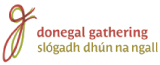 Donegal Gathering Logo