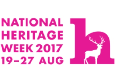 Register your 'Heritage Week' Events