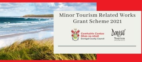 Minor Tourism Related Works Grant Scheme