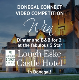 Donegal Connect Video Comp