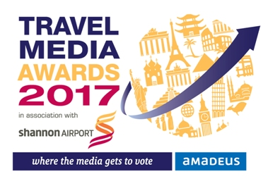 Donegal has just been named 'Media's Favourite Place in Ireland'