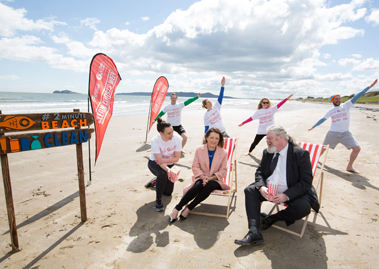 Coca-Cola Clean Coasts Week Launch 2016 6th to 15th May